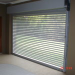 MacMill roller shutter doors