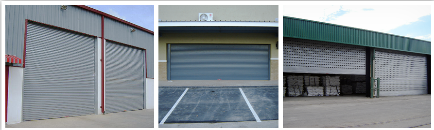 Macmill Doors Quality Industrial And Commercial Door Manufacturer